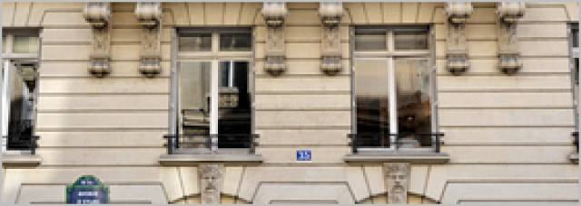 le cabinet adjudication