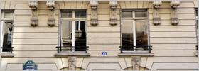Avocat immobilier paris